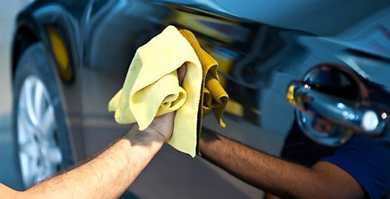 O Car Wash Ecológico